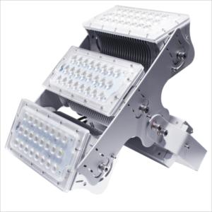 Projecteur led industriel 200w philips pro projecteur for Projecteur exterieur 1000w