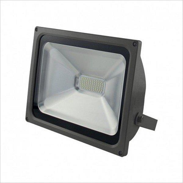 spot led exterieur puissant elegant projecteur duextrieur. Black Bedroom Furniture Sets. Home Design Ideas