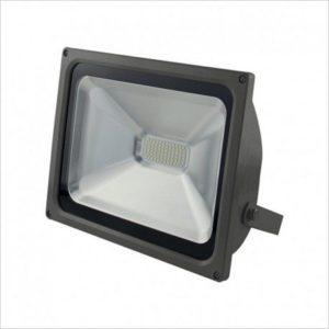 projecteur led 50W smd pro extra plat
