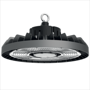 Suspension industrielle led highbay 80w