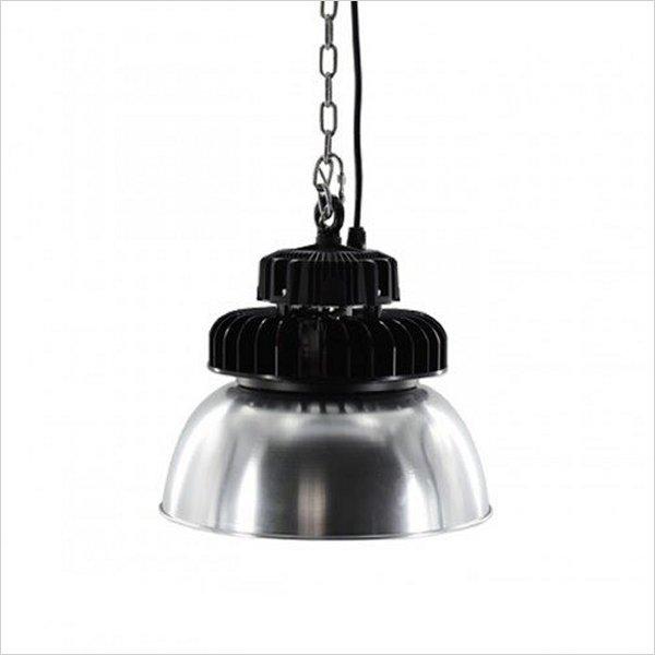 r flecteur 90 aluminium pour suspension projecteur led professionnel. Black Bedroom Furniture Sets. Home Design Ideas