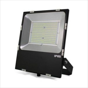projecteur led professionnel 100w flood power