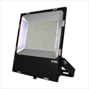 projecteur led professionnel 150w flood power