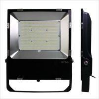 projecteur led professionnel 150w flood power