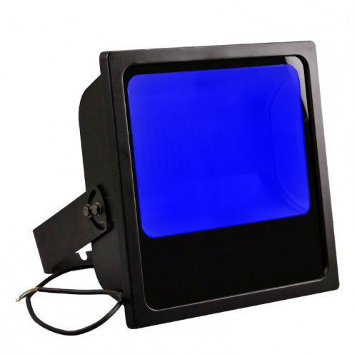 projecteur led 300w bleu professionnel projecteur led. Black Bedroom Furniture Sets. Home Design Ideas