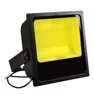 projecteur led jaune ip65 smd