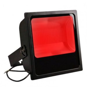 projecteur led rouge ip65 smd