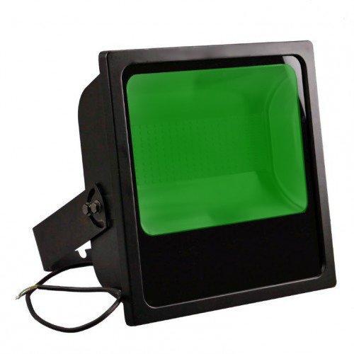 projecteur led vert ip65 smd
