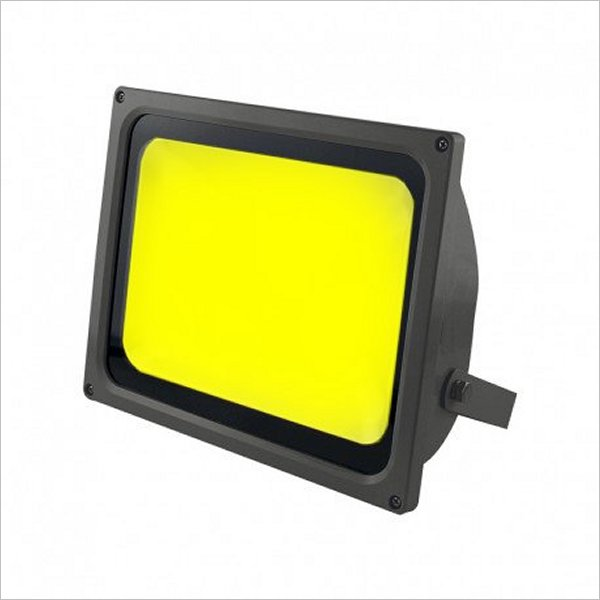 projecteur led 50w jaune