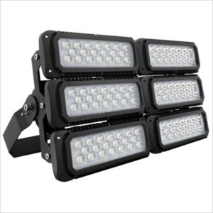 Projecteur led industriel 450W