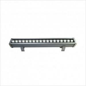 Barre led wallwasher 20w etanche IP67