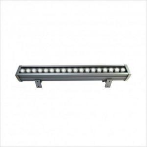 Barre led wallwasher 20w etanche IP67