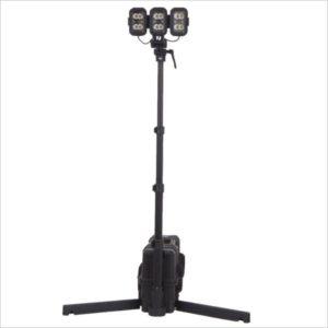 mat-eclairage-led-36W-chantier-rechargeable