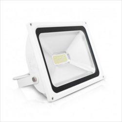 projecteur led blanc smd pro extra plat