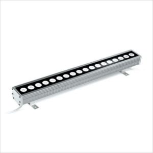 wall washer led 18W pour eclairage architectural
