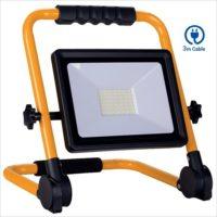 Projecteur-portable-50w-led-professionnel