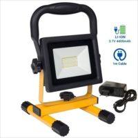 Projecteur-rechargeable-20w-led-professionnel-lithium-4400